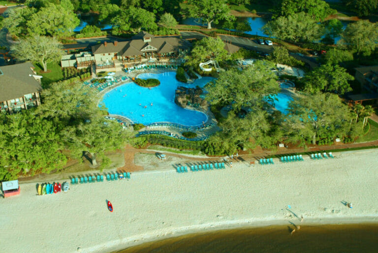 The Grand Hotel Golf Resort & Spa, Autograph Collection
